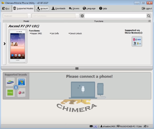 Chimera Tool Latest Crack Free Download 100% Working [2019