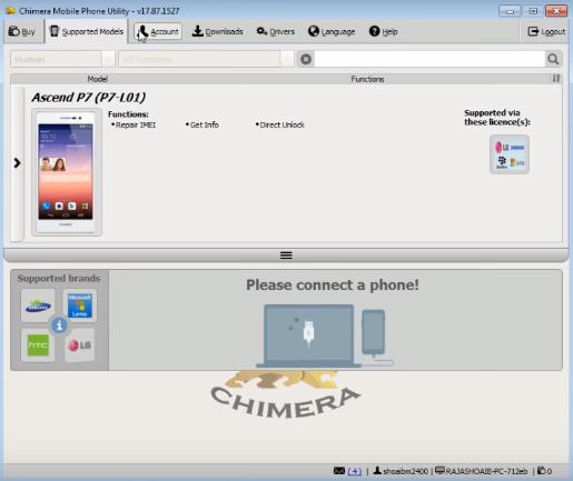All tool crack android tanpa box: Chimera Tool Latest Crack Free