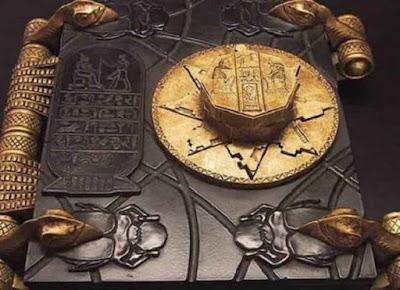 Βίβλος των Νεκρών: Το ταξίδι της Ψυχής μετά τον Θάνατο