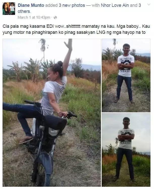 HEARTBREAKING! This Pinay OFW Found out That Her Husband Spent the 10,000 Pesos She Gave Him on His Mistress!