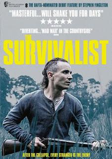 Download Film The Survivalist (2015) BluRay subtitle Indonesia
