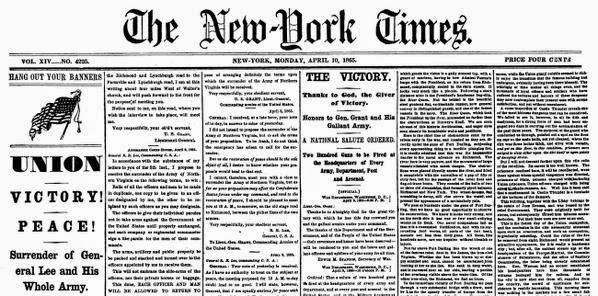 Koran New York Times Tampilkan Nama-Nama Korban Meninggal akibat Covid-19 di Halaman Muka