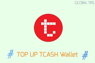 Artikel kali ini ialah postingan lanjutan dari postingan saya sebelumnya yang membahas te Cara Top Up TCASH Atau Isi Saldo TCASH Wallet Telkomsel.