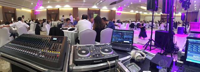 Ataşehir Silence Istanbul Hotel Convention Center | Düğün DJ
