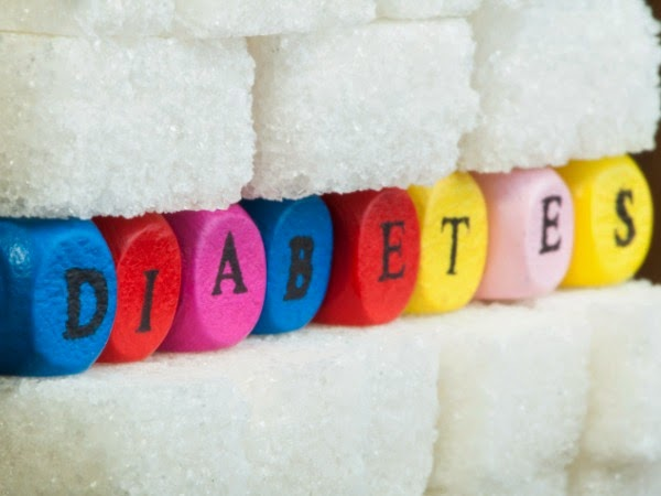mengenal diabetes