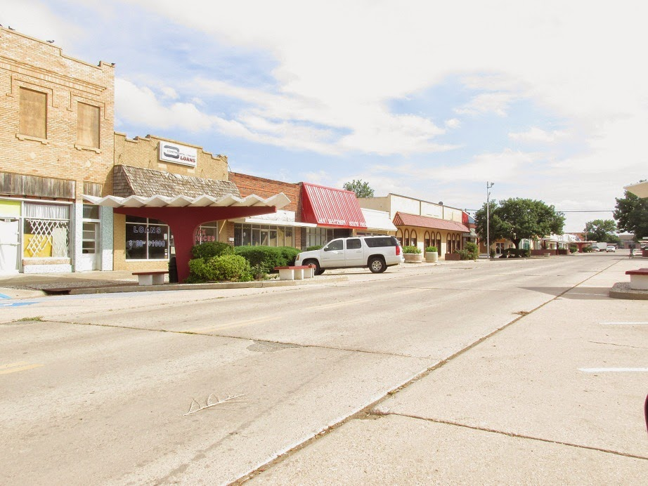 littlefield texas photo