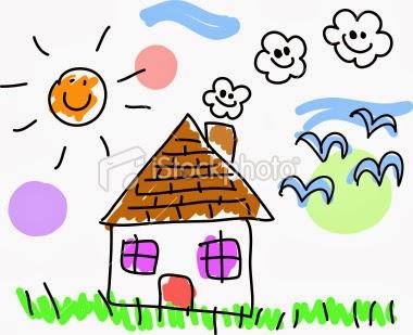 Rumah Sehat Bersama Alam