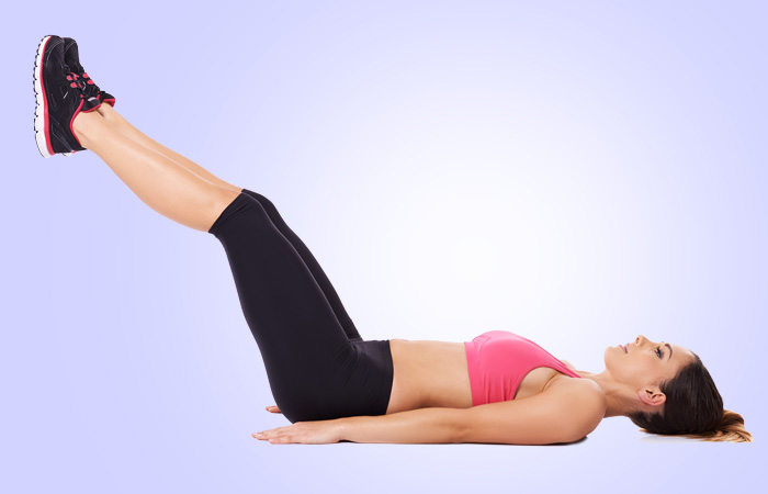 how to lose weight in lower back