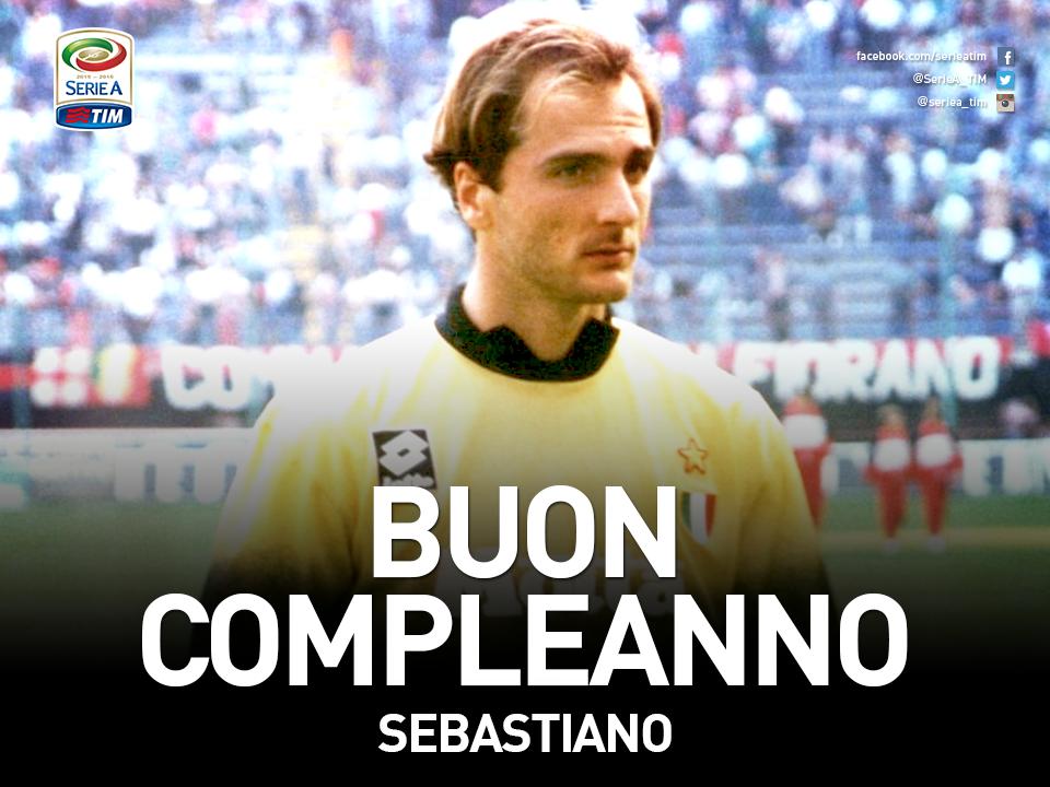 Buon Compleanno Sebastiano Diavolorossonero