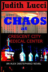 Chaos at Crescent City Medical Center