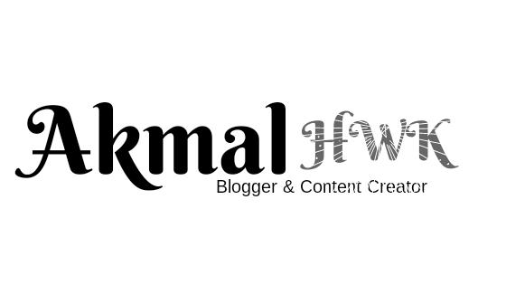 AkmalHwk.Blogspot.Com