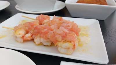 Karlos Arguiñano restaurante