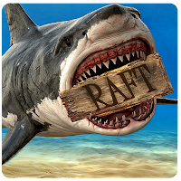 Raft Survival: Ultimate Mod Apk v2.4 Terbaru