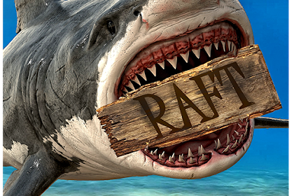 Raft Survival: Ultimate v6.4.0 Mod Apk
