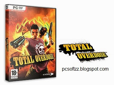Total Overdose Free Download Full