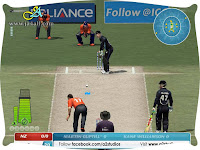 ICC T20 World Cup 2014 Patch Gameplay Screenshot - 10