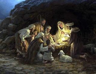 Cantos missa noite de natal