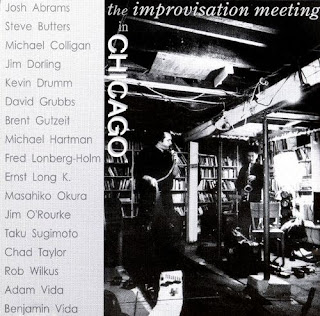 The Improvisation Meeting in Chicago
