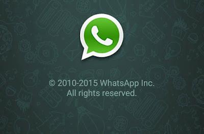 cara hilangkan double tick biru whatsapp
