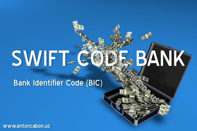 Daftar Lengkap BIC atau SWIFT CODE Bank di Indonesia