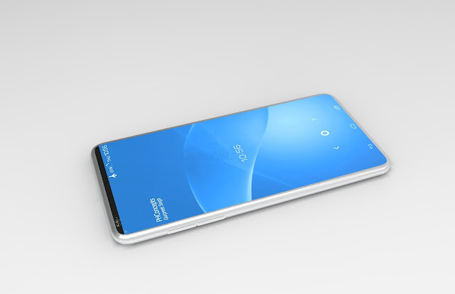 Sony Xperia A edge | Dual Front Camera | 2018