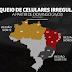 BLOQUEIO DE CELULARES 'PIRATAS' CHEGA A TODO O PAÍS NESTE DOMINGO (24)