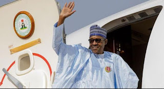 News: Buhari set to depart Nigeria for UK on medicals