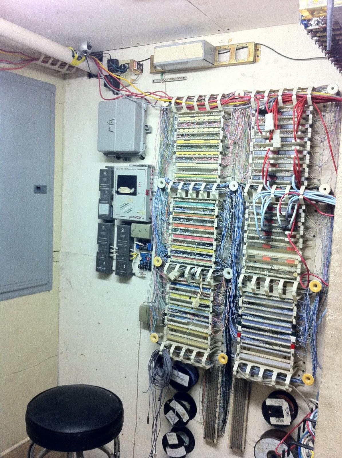 bw communications inc