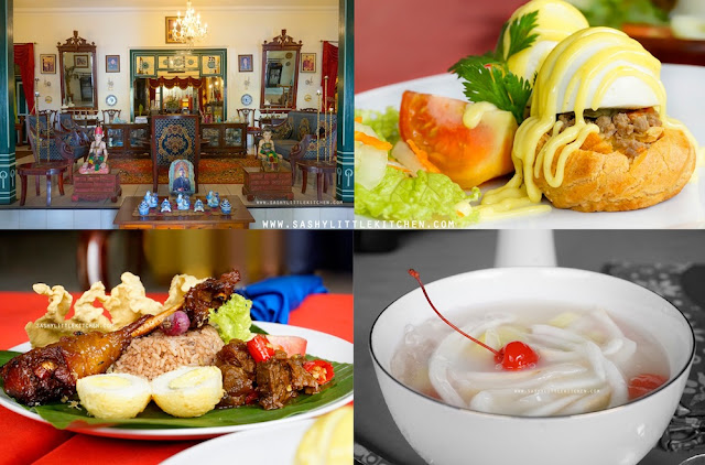 Mencicipi Nikmatnya Hidangan Para Raja di Gadri Resto Yogyakarta