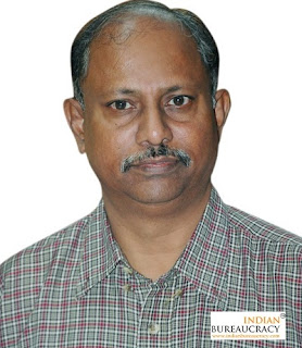 N. Kashinath takes over as Member of Railway Board