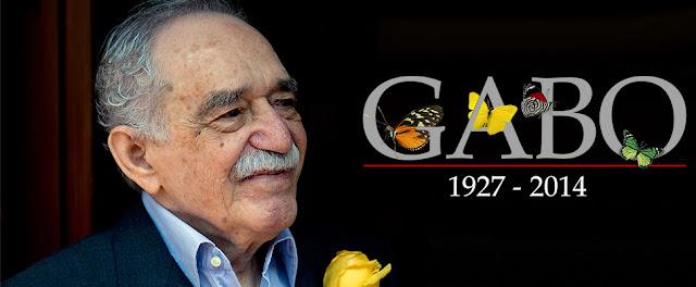 Gabriel García Márquez  y 3 años de soledad