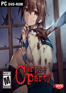 Corpse Party (GOG) - PC (Download Completo em Torrent)