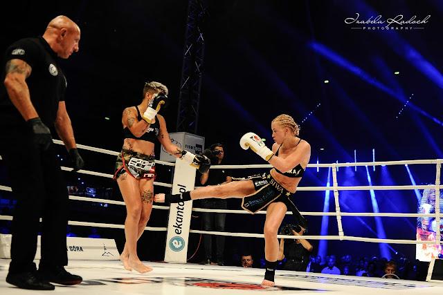 K-1,kickboxing,muaythai,Zielona Góra,Janusz Kubicki,sport,gala,zawodowcy,mistrzowie
