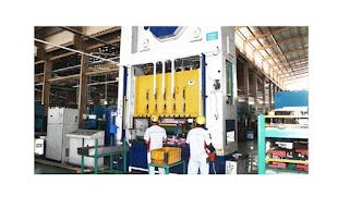 Lowongan Kerja Pabrik Terbaru PT Trimitra Chitrahasta,Delta Silicon