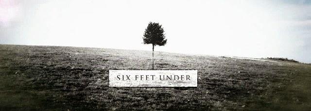 Six Feet Under Reto seriéfilo