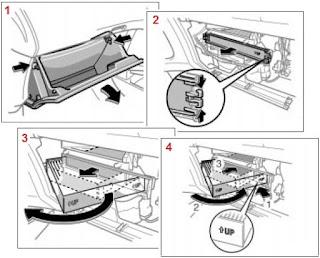 Pemeriksaan dan Perawatan AC Mobil Yang Dapat Dilakukan Sendiri