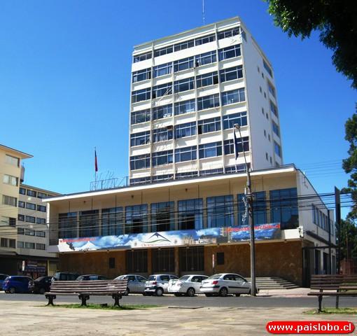 Osorno: Tramites municipales por canales oficiales