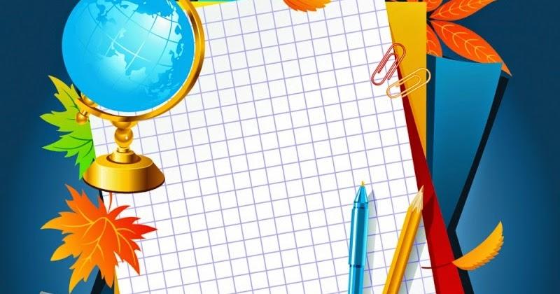 Caratulas Color Cuadernos Escolares Infantiles Dibujos Para 2: Caratulas Y Recursos Para Estudiantes: Caratulas