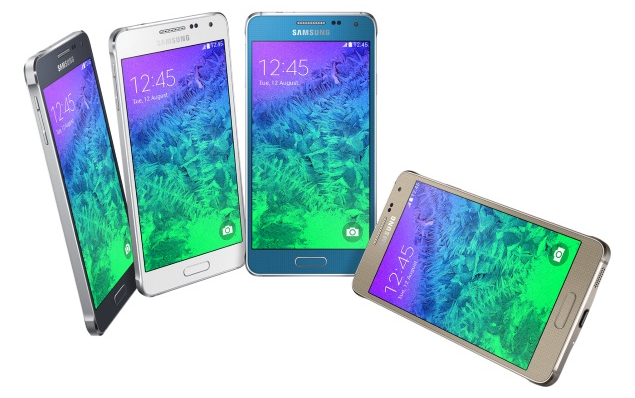 Samsung Galaxy Alpha: Specs, Price and Availability