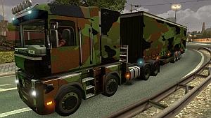 Army Magnum v2