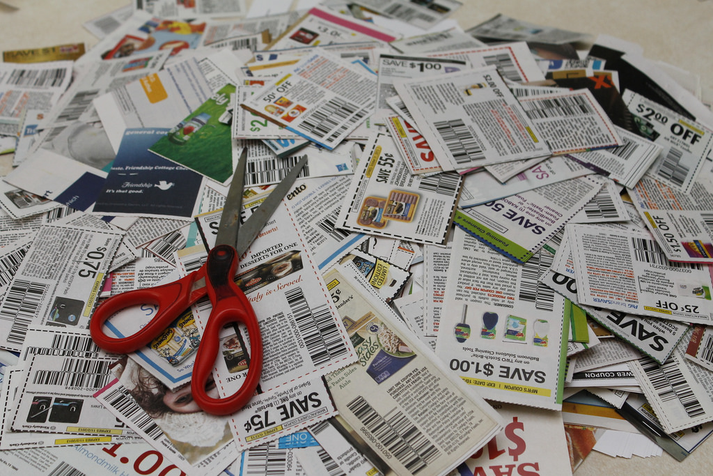 Why Your Company Should be Using Coupons