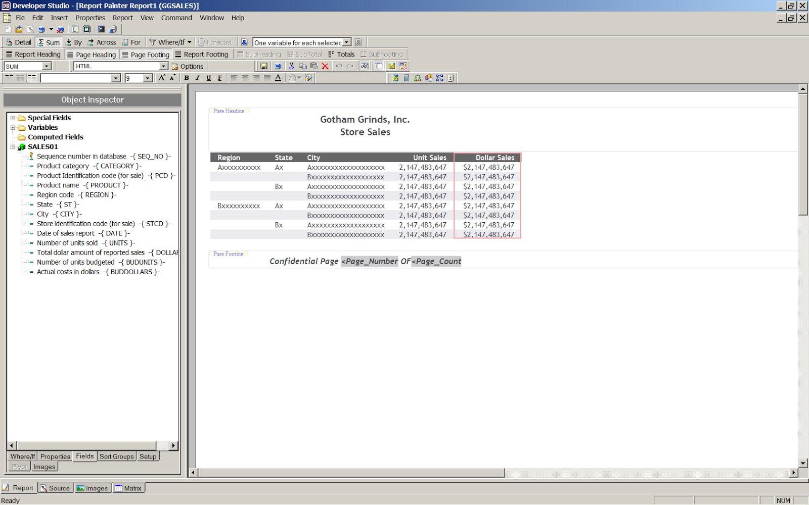 Developer+Studio+IDE Developing BI/BA Web and Mobile Applications with WebFOCUS