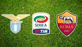 مشاهدة مباراة روما ولاتسيو بث مباشر بتاريخ 29-09-2018 الدوري الايطالي