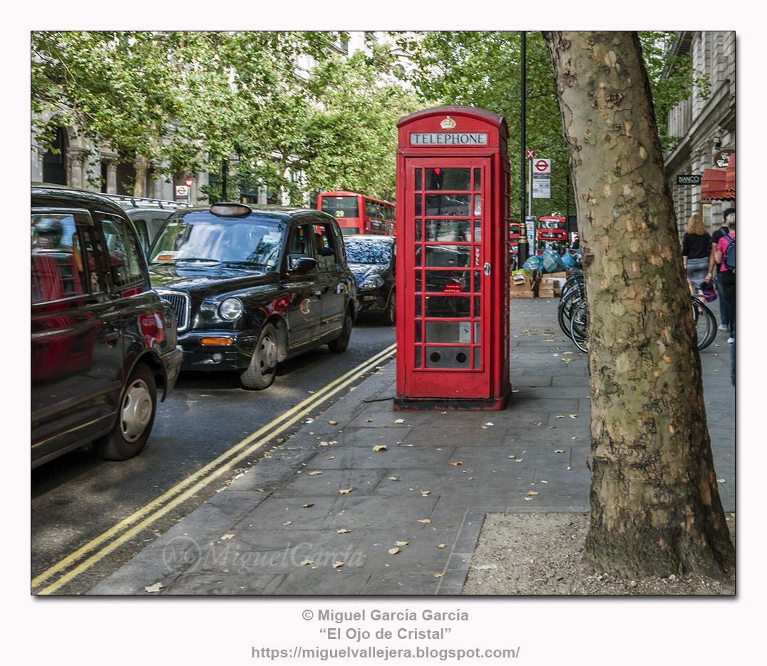 British Telecom, Red Telephone Box