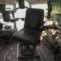 WowEscape - Airplane Boneyard Escape