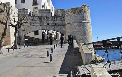 Peñiscola (Castellón)
