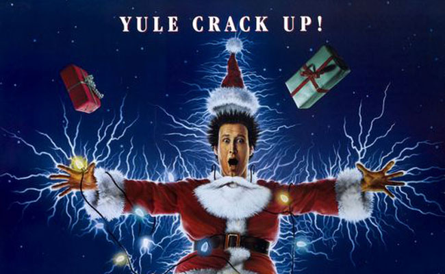 National Lampoon's Christmas Vacation Movie Review | PopCultureCast