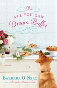 Book Cover of The All You Can Dream Buffet