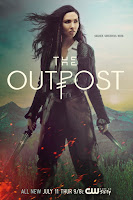 Segunda temporada de The Outpost