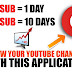 10K SUBSCRIBERS IN 1 Day ! How to Grow Your YouTube Channel Fast